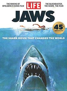 [LIFE: Magazine Special: Jaws 45th Anniversary (Product Image)]