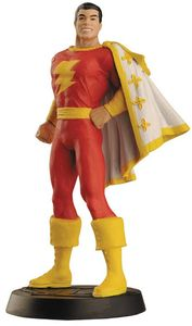 [DC: Best Of Figure Collection Magazine #27 Shazam (Product Image)]