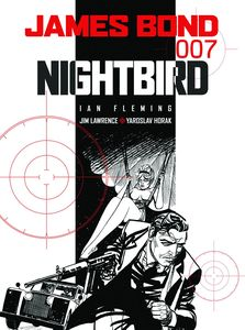 [James Bond: Nightbird (Product Image)]