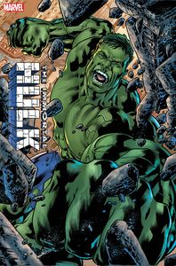 [Immortal Hulk #50 (Hitch Variant) (Product Image)]