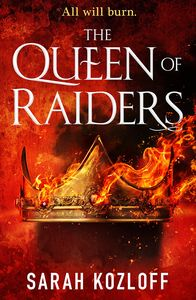 [The Queen Of Raiders (Product Image)]