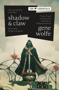 [Shadow & Claw: The First Half Of The Book Of The New Sun (Hardcover) (Product Image)]