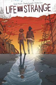 [Life Is Strange #1 (Cover A Leonardi) (Product Image)]
