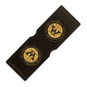 [Harry Potter: Travel Pass Holder: Ministry Of Magic (Product Image)]