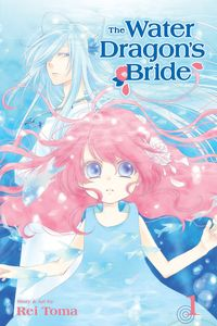 [The Water Dragon's Bride: Volume 1 (Product Image)]