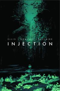 [Injection #1 (Cover A Shalvey & Bellaire) (Product Image)]