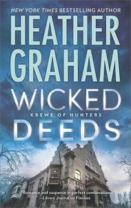 [Krewe Of Hunters: Book 23: Wicked Deeds (Product Image)]