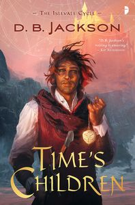 [The Islevale Series: Book 1: Times Children (Product Image)]