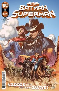 [Batman/Superman #19 (Product Image)]