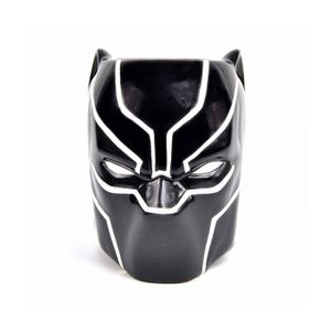[Black Panther: 3D Mug (Product Image)]