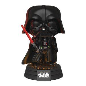[Star Wars: Electronic Pop! Vinyl Figure: Darth Vader (Product Image)]