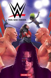 [WWE: Then Now Forever: Volume 1 (Product Image)]