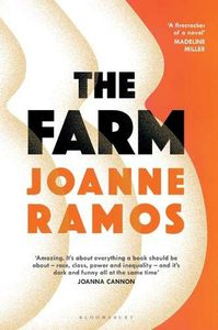 [The Farm (Signed Hardcover) (Product Image)]