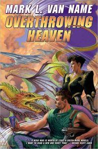 [Overthrowing Heaven (Product Image)]