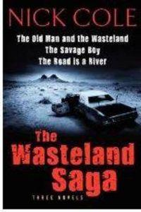 [Wasteland Saga (Product Image)]