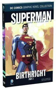 [DC: Graphic Novel Collection: Volume 41: Superman Birthright Part 2 (Hardcover) (Product Image)]