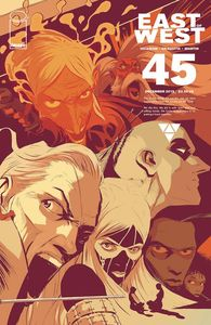 [East Of West #45 (Product Image)]