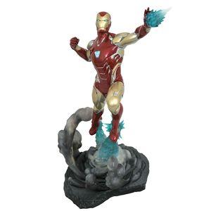 [Avengers: Endgame: Marvel Gallery Statue: Iron Man MK85 (Product Image)]
