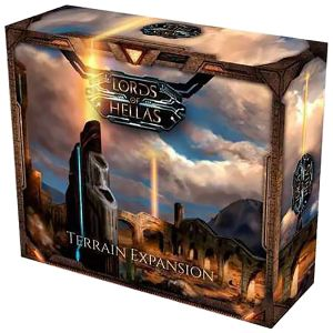 [Lords Of Hellas: Terrain Expansion (Product Image)]