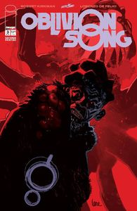 [Oblivion Song #3 (2nd Printing) (Product Image)]