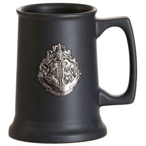 [Harry Potter: Hogwarts Deluxe Mug: Hogwarts Crest (Product Image)]
