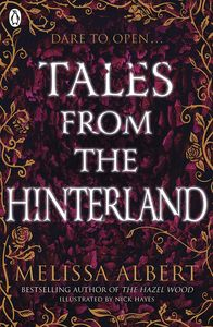 [Tales From The Hinterland (Product Image)]