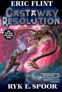 [Castaway Resolution (Hardcover) (Product Image)]