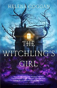 [The Witchling's Girl (Product Image)]
