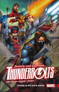 [Thunderbolts: Volume 1: There Is No High Road (Product Image)]