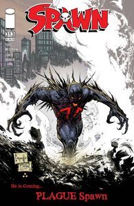 [Spawn #313 (Cover C Capullo & McFarlane) (Product Image)]