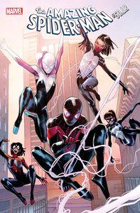 [Amazing Spider-Man #50 (LR) (Product Image)]