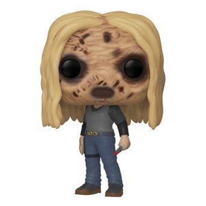 [The Walking Dead: Pop! Vinyl Figure: Alpha With Mask (Product Image)]