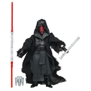 [Star Wars: The Phantom Menace: Vintage Collection Action Figure: Darth Maul (Product Image)]