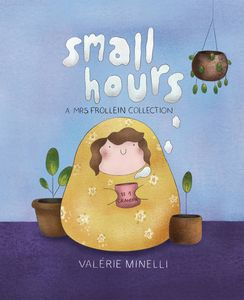 [Small Hours: Mrs Frollein Collection (Hardcover) (Product Image)]