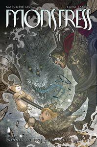 [Monstress #23 (Product Image)]