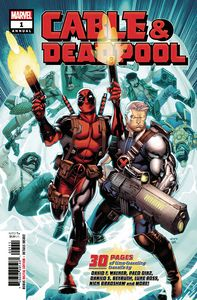[Cable/Deadpool: Annual #1 (Product Image)]
