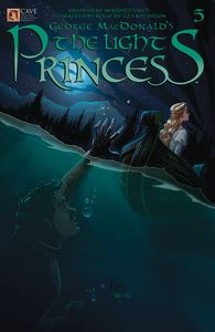 [George Mcdonald's: The Light Princess #5 (Product Image)]