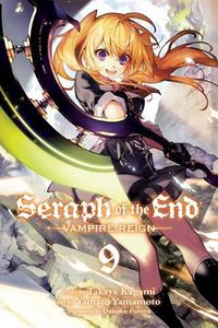 [Seraph Of The End: Volume 9 (Product Image)]