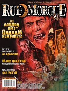 [Rue Morgue Magazine #193 (Product Image)]