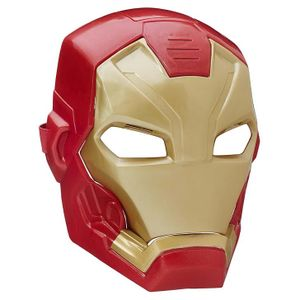[Captain America: Civil War: Tech FX Mask: Iron Man (Product Image)]