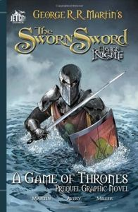 [Game Of Thrones: The Hedge Knight: Book 2: The Sworn Sword (Product Image)]