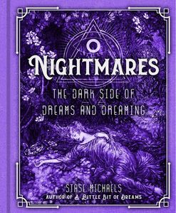 [Nightmares: The Dark Side of Dreams & Dreaming (Hardcover) (Product Image)]