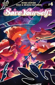 [Save Yourself #4 (Cover A Matthews) (Product Image)]