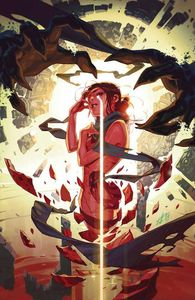 [Red Mother #6 (Infante Variant) (Product Image)]
