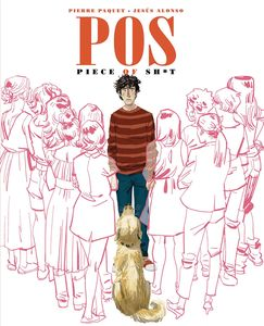 [POS: Piece Of Sh*t (Hardcover) (Product Image)]