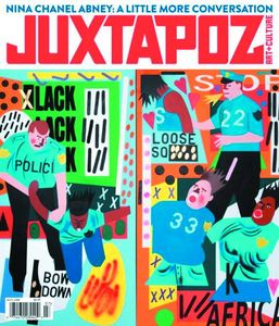 [Juxtapoz #189 (October 2016) (Product Image)]