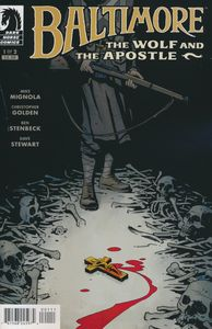 [Baltimore: Wolf & The Apostle #1 (Product Image)]