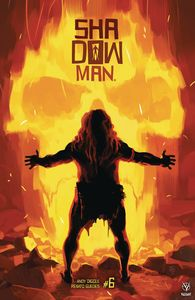 [Shadowman (2018) #6 (Cover A Zonjic) (Product Image)]