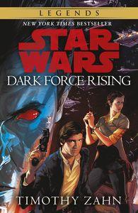[Star Wars: Thrawn Trilogy: Book 2: Dark Force Rising (Product Image)]