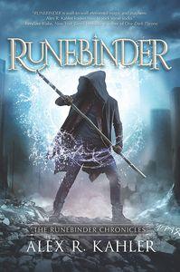 [Runebinder (Product Image)]